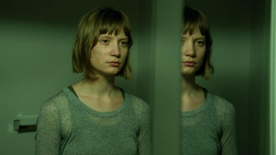 Mia Wasikowska en 'Maps to the stars'