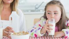 Calculadora interactiva: ¿toma tu hijo el hierro y Omega 3 DHA recomendado?