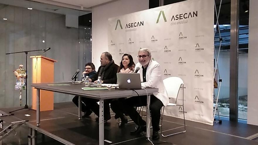 'Jaulas', 'Ánimas' y 'El mundo es suyo' acumulan el mayor número de nominaciones de los Premios Asecan del Cine Andaluz