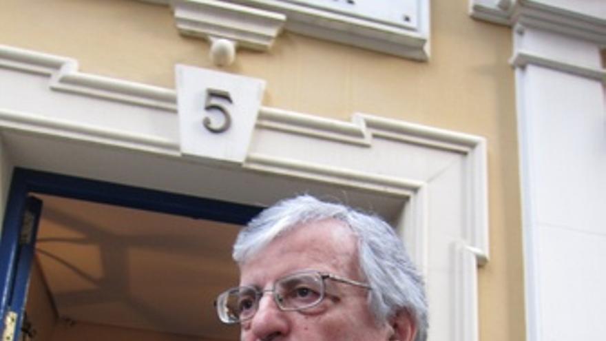El Fiscal General Del Estado, Eduardo Torres-Dulce