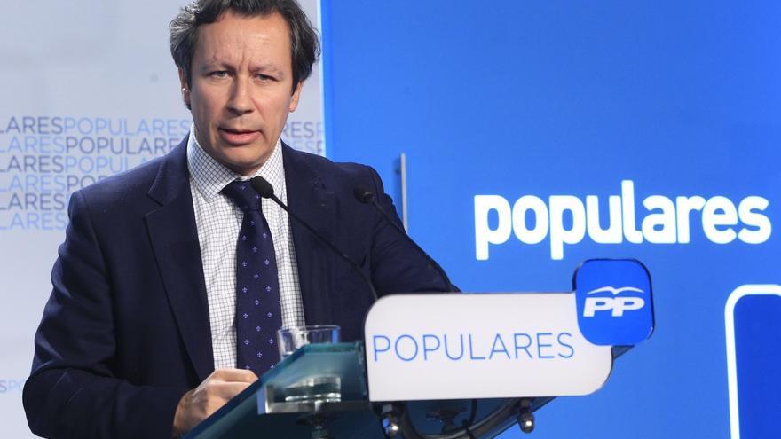 PP niega presiones para que Ruz deje de instruir Gürtel y garantiza que no actuará como el PSOE con Alaya en el caso ERE