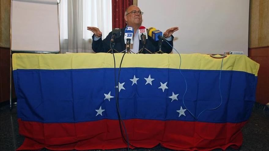 El embajador de Venezuela asegura que soplan vientos a favor de las relaciones bilaterales