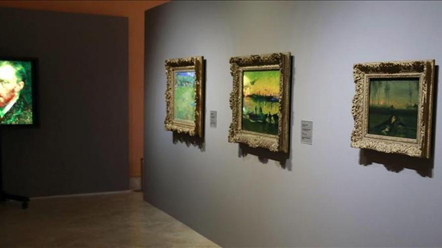 El Museo Thyssen se une al tributo a Van Gogh con una muestra de sus fondos