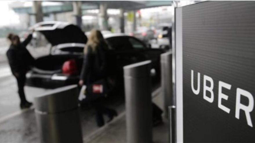 Uber aterriza en Granada