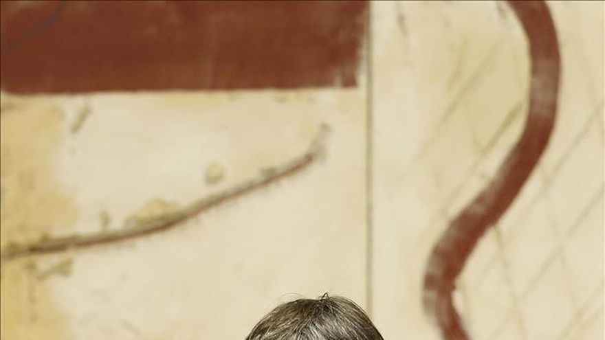 Puigdemont descarta declarar la independencia y relaja el plazo de 18 meses