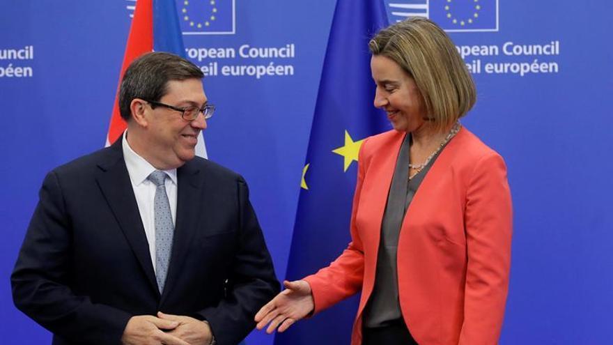 La Eurocámara avala la nueva era en las relaciones entre Bruselas y La Habana