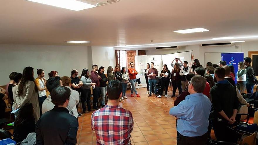 Plataforma de la Juventud de Castilla-La Mancha