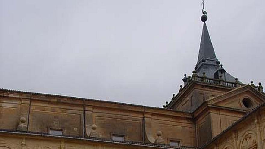 Monasterio de Uclés. Foto de Javier Martínez Solera | Flickr
