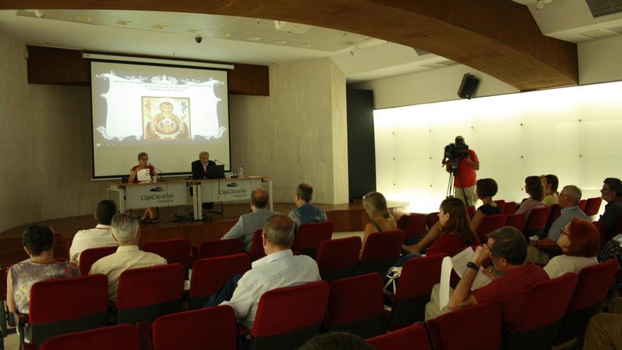 Imagen del Congreso sobre La Bajada.