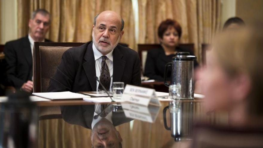 La Reserva Federal considerará otra disminución de su estímulo monetario