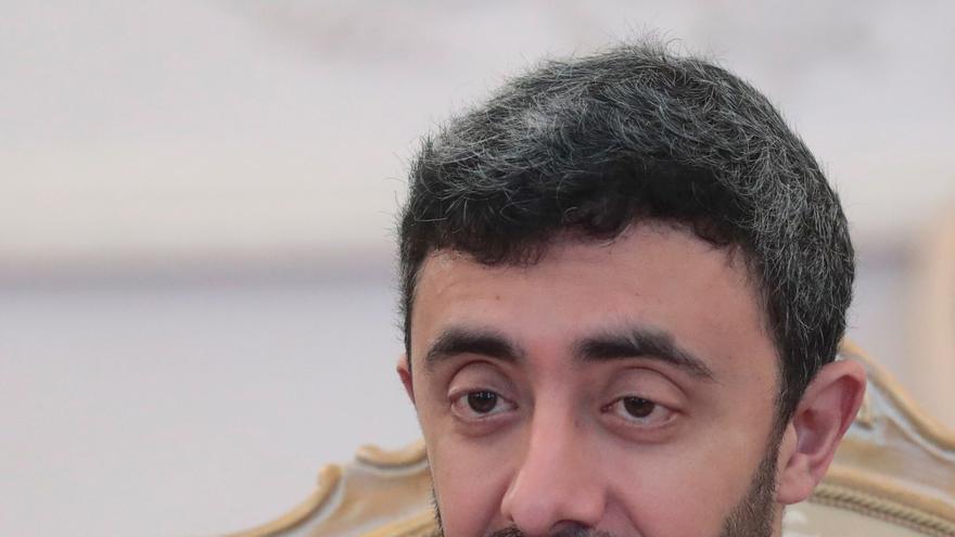 Emiratos asegura que mantiene su apoyo al Estado palestino
