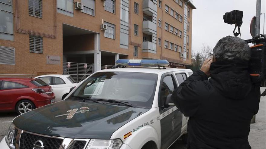 A disposición judicial el detenido por matar a su pareja en Rivas