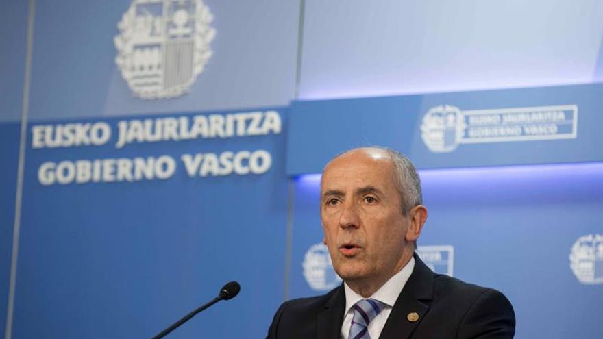 """El Gobierno Vasco reclama """"igualdad"""" de trato para todas las víctimas"""