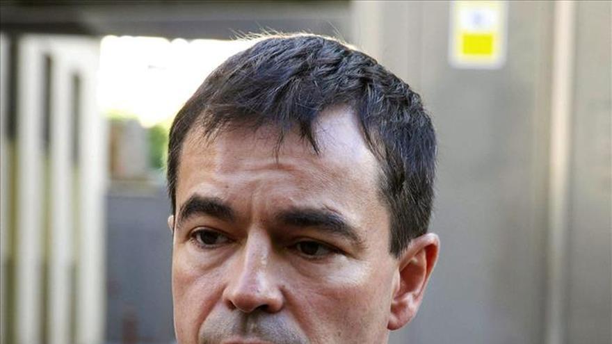 """UPyD cree que el secesionismo ha fracasado y pide """"firmeza"""" al Gobierno"""