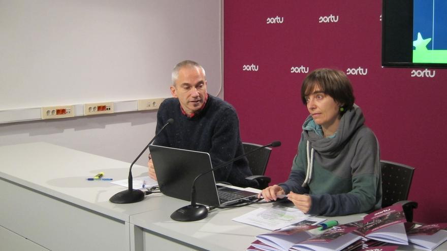 """Sortu pide que se aclare a la ciudadanía lo ocurrido en Kutxabank porque """"parece que algo empieza a oler a podrido"""""""