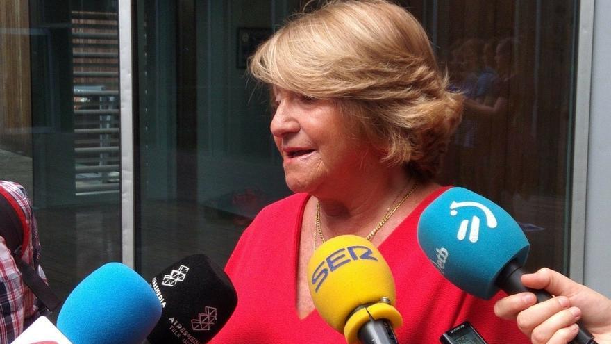 Fiscalía pidió prisión para los 6 acusados de la violación grupal en Bilbao pero cree acertada la decisión de la jueza