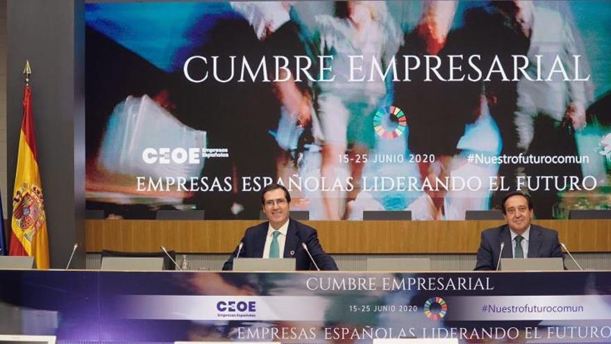 Las consultoras reclaman a España medidas económicas que atraigan inversión