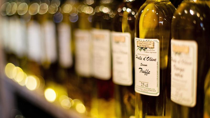 La arroba para vino y aceite tenía medidas distintas en muchos lugares (Imagen: Pixabay)