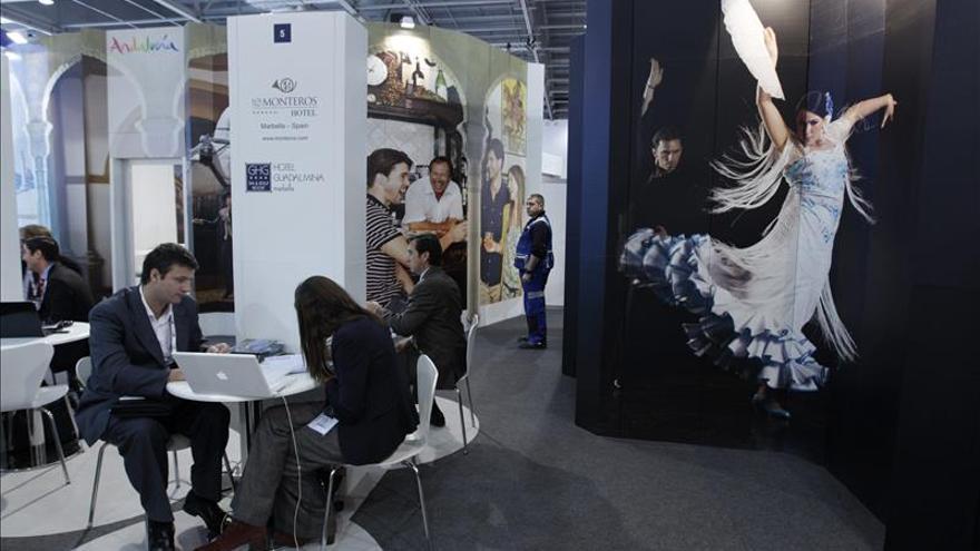 Más de 180 países muestran en Londres sus atractivos turísticos