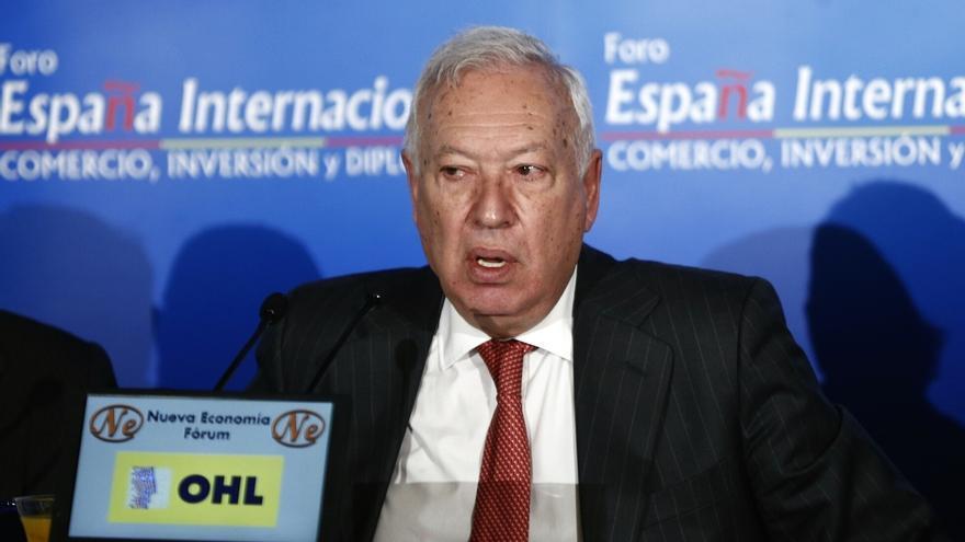 """Margallo: """"Si no hubiéramos prestado dinero a Grecia hubiésemos podido aumentar las pensiones un 38%"""""""