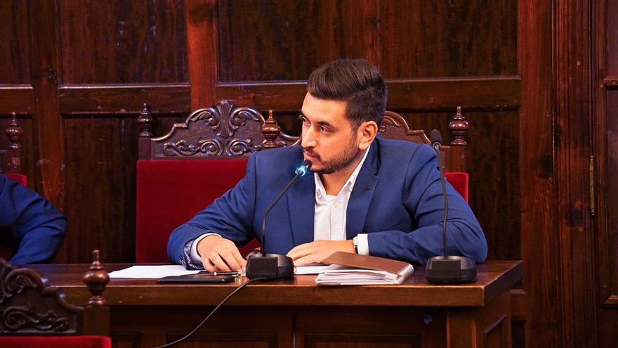 """El PSOE """"logra para la ciudadanía de Los Llanos de Aridane"""" un Plan Especial de Pago de los Tributos municipales"""