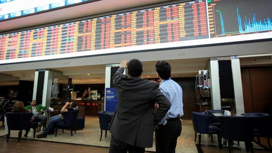 La bolsa de Sao Paulo avanza un 0,49 % en la apertura