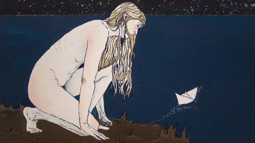'Oh Lord', de Jana K Weaver, fue la primera transformación visual del mensaje