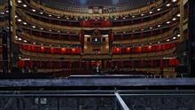 """El Teatro Real reabrirá sus puertas el 1 de julio con """"La Traviata"""""""