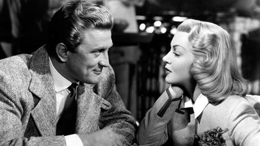 Cautivos del mal (1952), de Vincente Minnelli