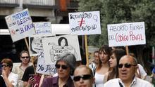 El recurso del PP contra la ley que convirtió el aborto en derecho lleva diez años congelado en el Constitucional