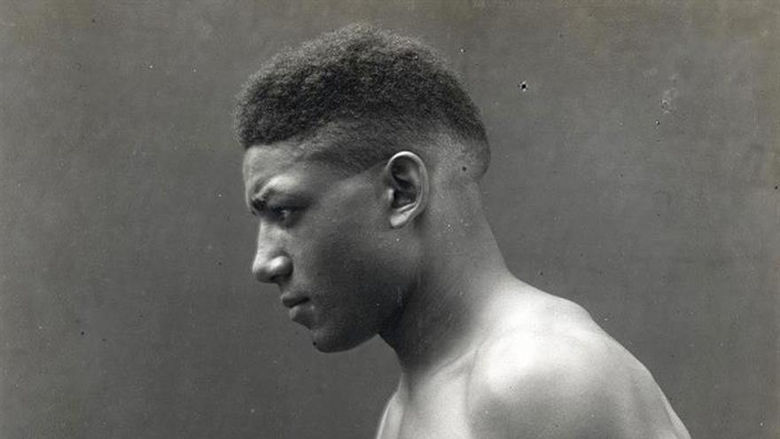 Leone Jacovacci, la historia del exitoso boxeador negro que Mussolini ocultó