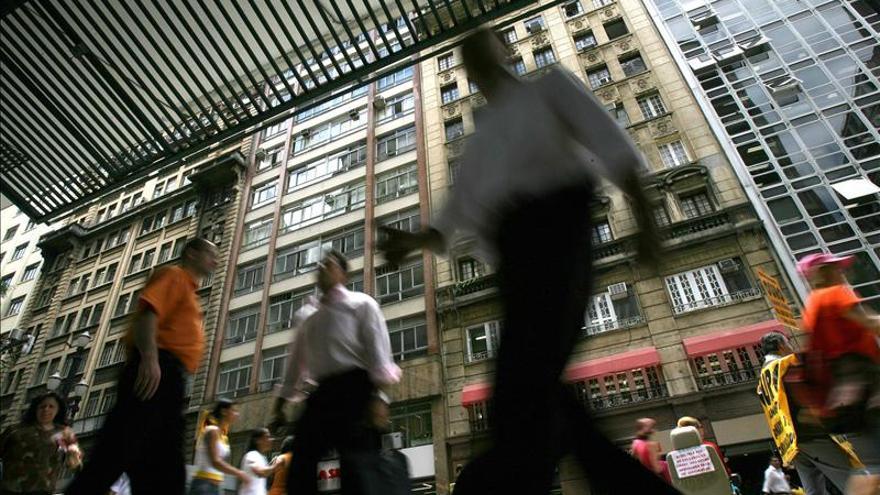 La desigualdad se redujo en las metrópolis de Brasil, según un estudio del Pnud