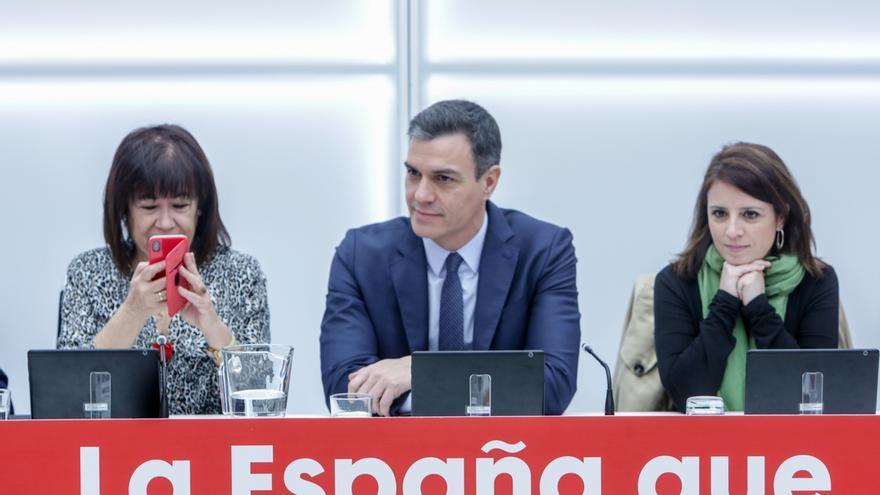 El PSOE cerró 2019 con una deuda de 46 millones de euros, un 15 por ciento más que el año anterior