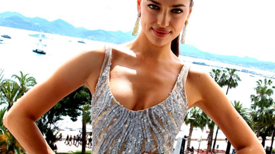 "Irina Shayk será la presentadora del ""Supermodelo"" ruso"