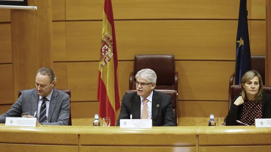 Dastis: aplicar la Agenda 2030 obliga a Gobierno, comunidades y ayuntamientos