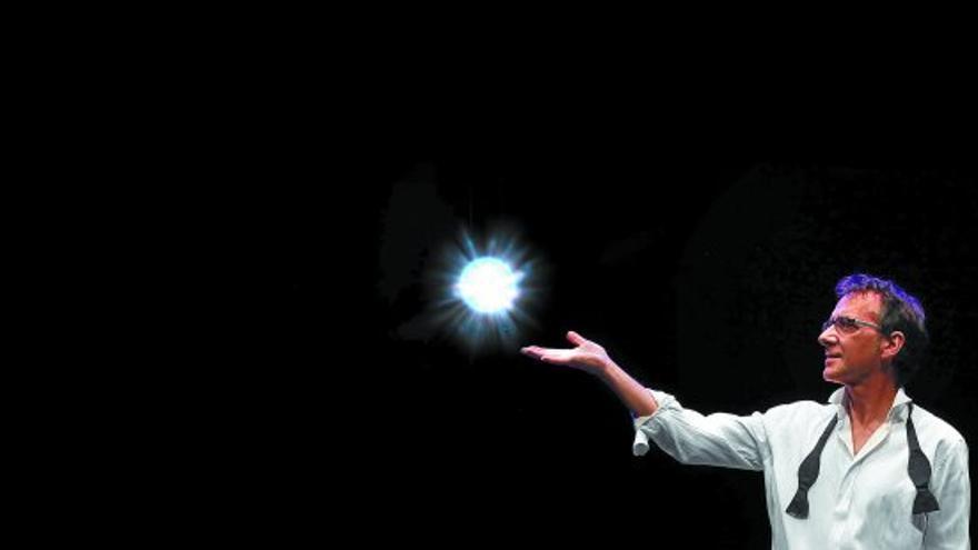 El festival de magia se celebrará en el Palacio de Festivales de Santander.