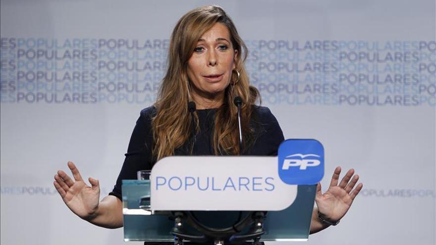 El PPC coordinará todas las iniciativas sobre Cataluña que el PP haga en España