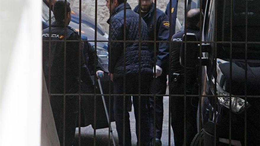 Libertad con fianza de 150.000 euros para el acusado de crimen de la viuda de Sala