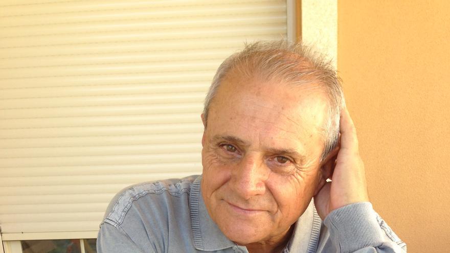 Tomás Martín Tamayo