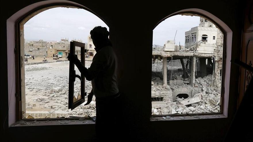 El conflicto en Yemen ha causado más de un millar de muertos civiles