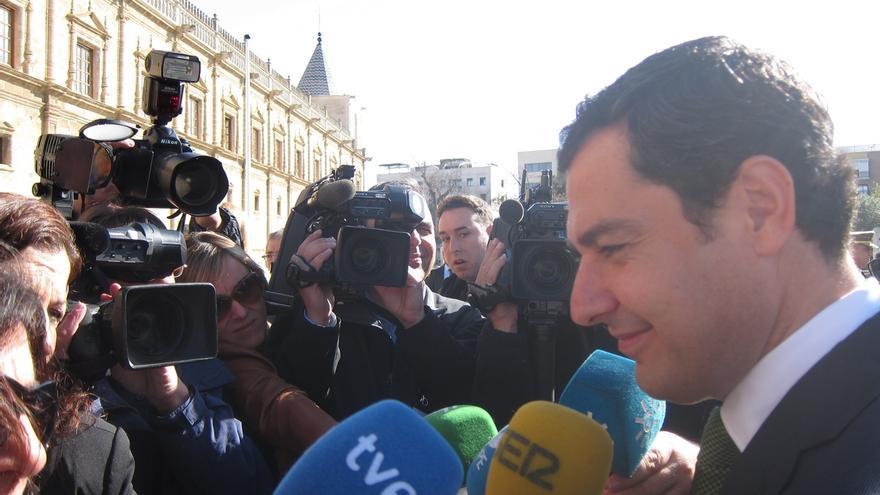 """Moreno dice que las encuestas muestran """"una mayoría que quiere el cambio"""" y """"mucho voto oculto e indecisión"""""""
