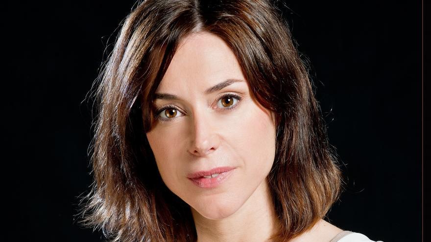La actriz cántabra Ruth Díaz participa en el 62 Festival Internacional de Teatro Clásico de Mérida