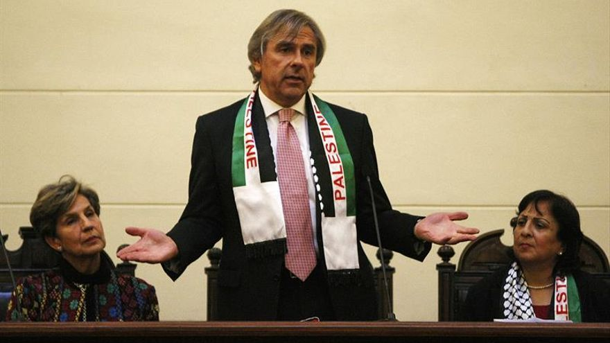 La Corte Suprema chilena aprueba desafuero senador derechista por corrupción
