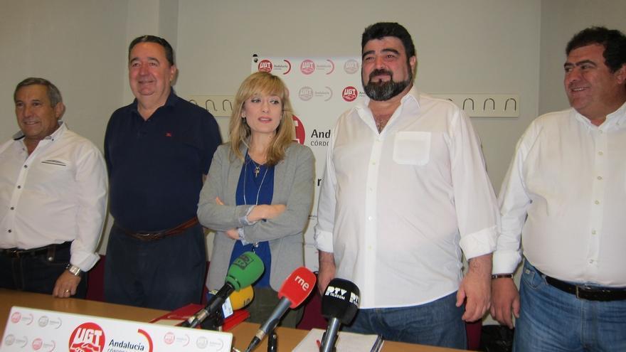 """UGT-Andalucía pide a sus delegados que pasen """"a la ofensiva"""" en la negociación colectiva"""