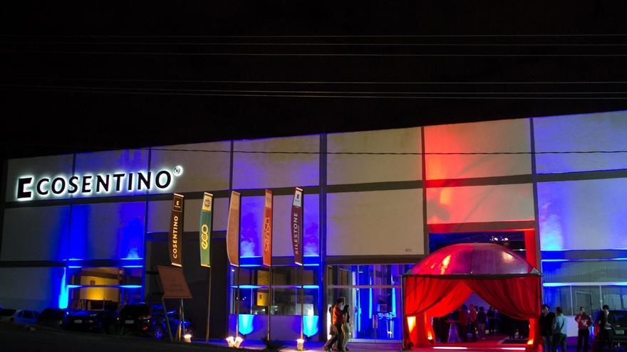 Grupo Cosentino inaugura un nuevo centro en Brasil y espera abrir dos más antes de final de año