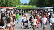 La Feria del Libro de Madrid, declarada de especial significación ciudadana y de interés general