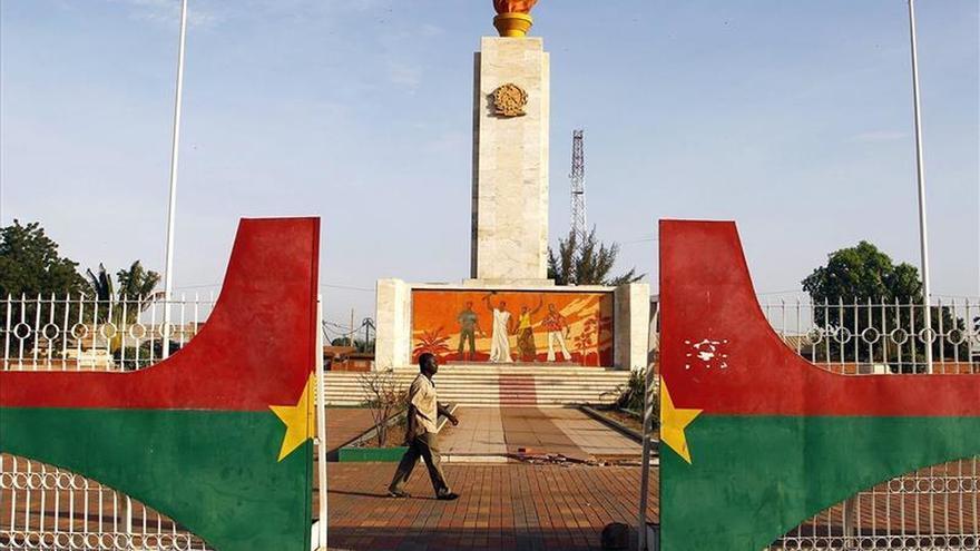 Christian Kabore, elegido presidente de Burkina Faso en la primera vuelta