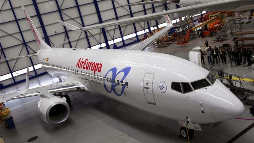 La Ceav denuncia a Globalia por fraude en las ayudas a vuelos para residentes en las islas