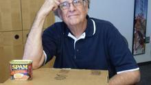 Gary Thuerk envió el primer mensaje de 'spam' a los usuarios de ARPANET el 3 de mayo de 1978