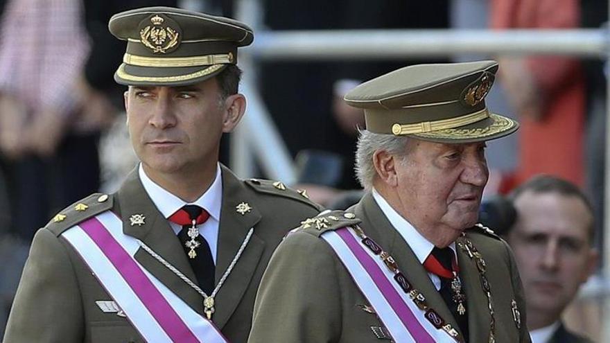 Los Juan Carlos triplican a los Felipes